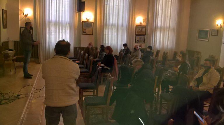 II Sastanak o implementaciji LEADER pristupa u Republici Srbiji