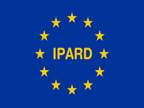 IPARD plan for public calls for 2021 published