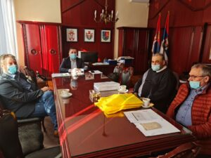 RURAL DEVELOPMENT PARTNERSHIP K2 ACCEPTED FOR COOPERATION WITH THE SECRETARIAT FOR AGRICULTURE